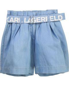 Short Karl Lagerfeld  Z14144 Z04 J