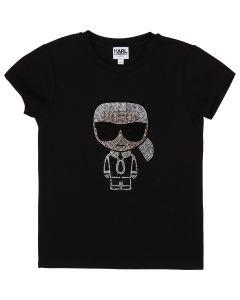 Shirt Karl Lagerfeld  Z15253 09B J
