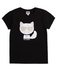 Shirt Karl Lagerfeld  Z15258 09B