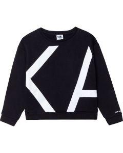 Pulli Sweat Karl Lagerfeld  Z15311 09B