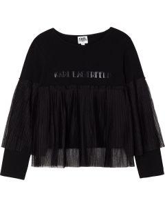 Shirt Karl Lagerfeld  Z15334 09B
