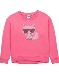 Pulli Sweat Karl Lagerfeld  Z15338 45A