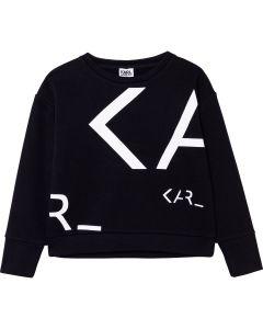 Pulli Sweat Karl Lagerfeld  Z15339 09B
