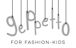 Geppetto for fashion-kids 0-16